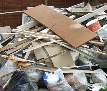 builder-waste