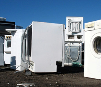Benefits Of Recycling White Goods