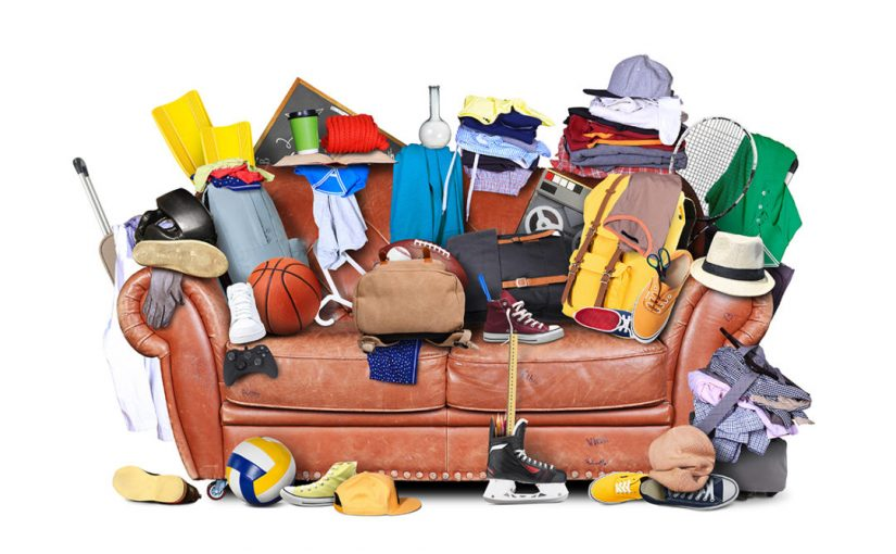 Common rubbish removal problems