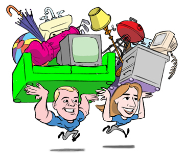 What makes a rubbish removal company special