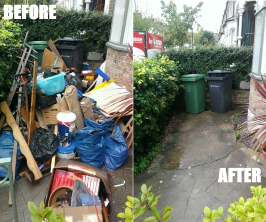 How to pick the right household rubbish removal