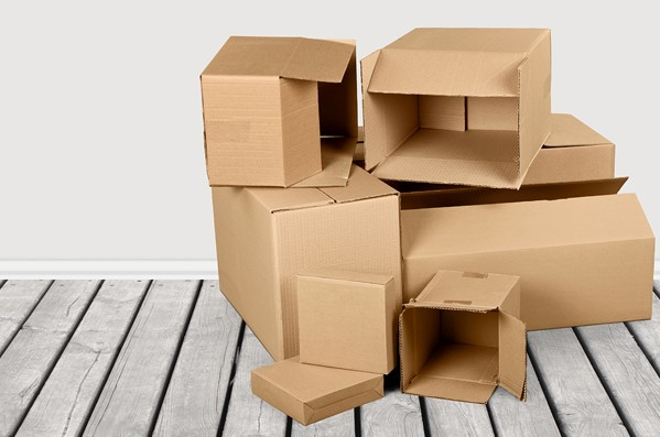 How to Dispose of Cardboard