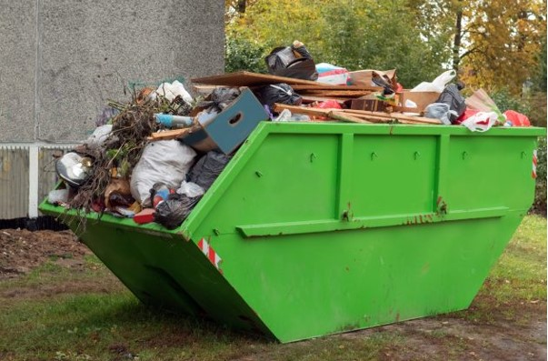 How to Find a Rubbish Disposal Company