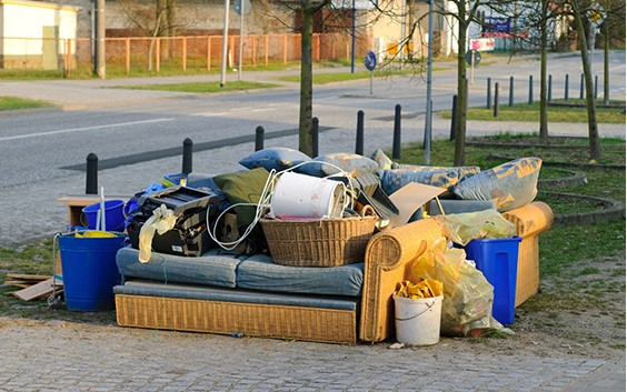 How to Dispose your Furniture