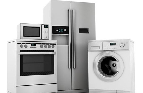 How to get rid of white goods