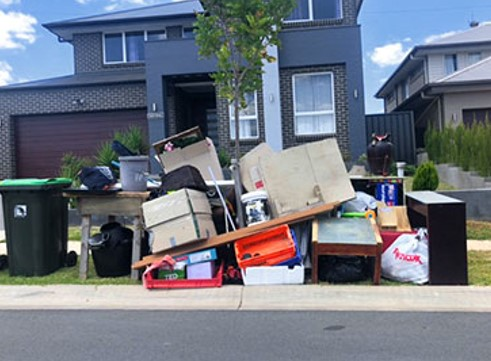 How To Get Rid Of House Rubbish
